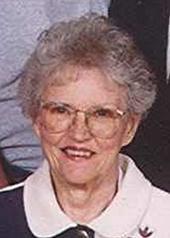 帕特里夏·沃尔特斯 Patricia Walters