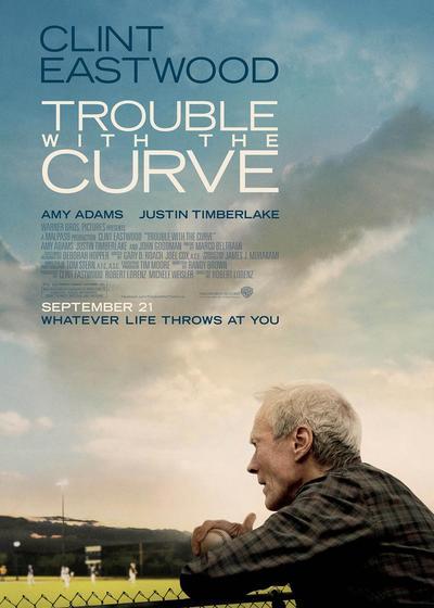 曲线难题海报