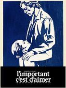 爱是最重要的事