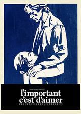 爱是最重要的事海报