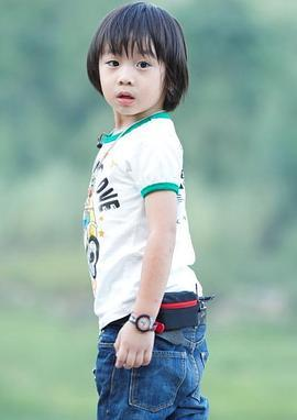小小志 Kimi Lin演员