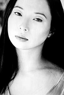 清水露 Tsuyu Shimizu演员