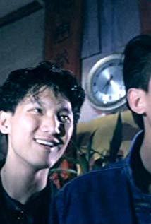 何沛东 Ricky Ho演员