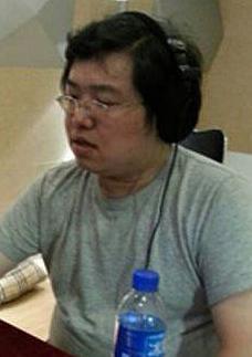 笑谈 Yao Li演员