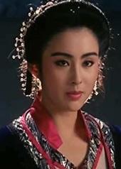 张敏 Sharla Cheung