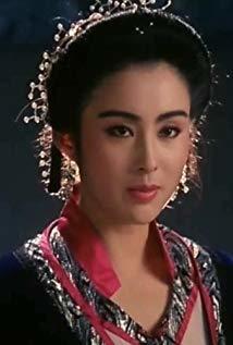 张敏 Sharla Cheung演员