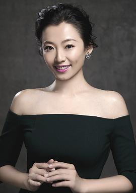 戴江 Jiang Dai演员