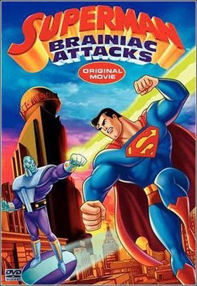 超人:布莱尼亚克的攻击