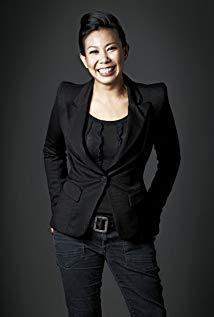 洪爱玲 Irene Ang演员