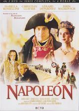 拿破仑战争海报