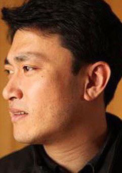 李龙滨 longbin Li演员