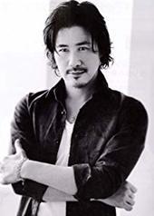 铃木一真 Kazuma Suzuki