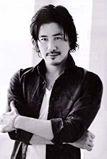 铃木一真 Kazuma Suzuki演员