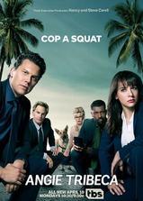 爆笑女警 第三季海报