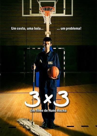 3×3海报