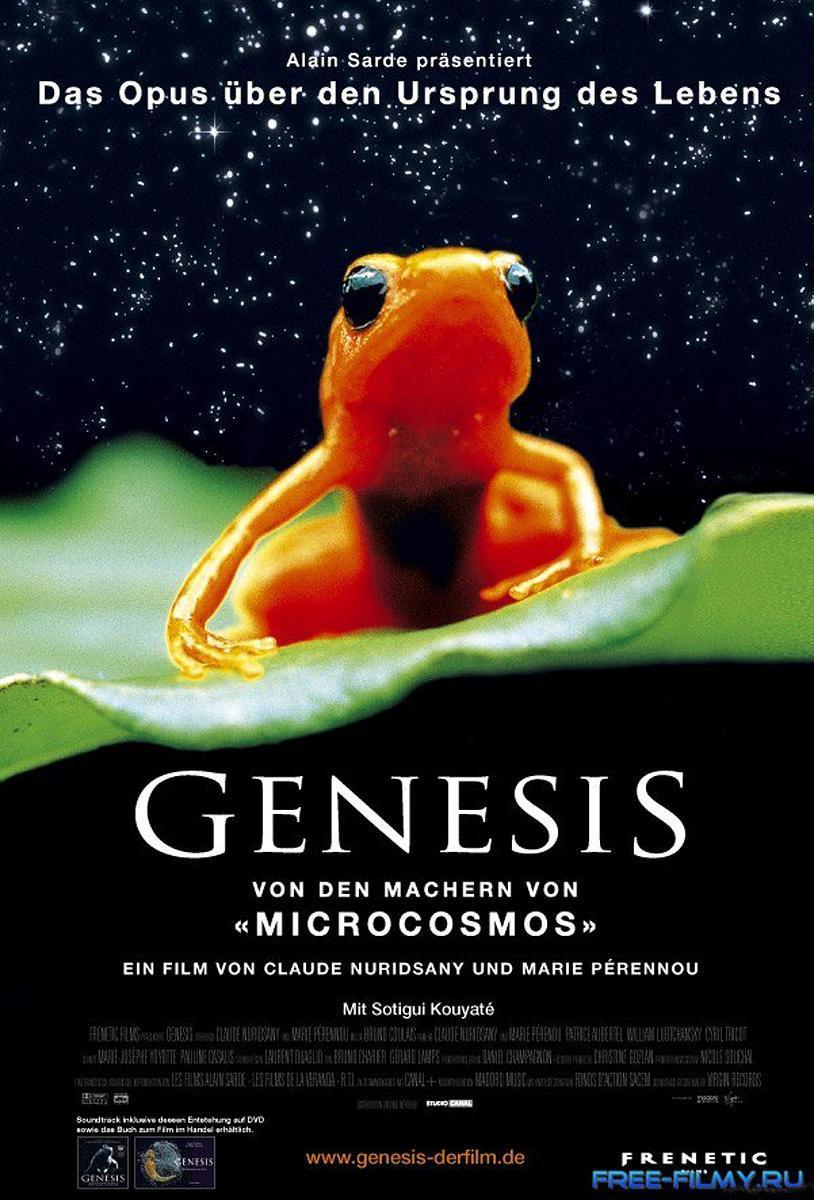 小宇宙2:基因狂想曲