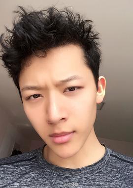 张晚意 Wanyi Zhang演员