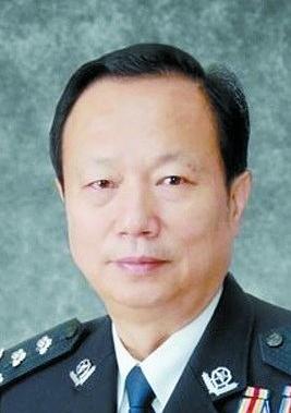 王仲刚 Zhonggang Wang演员