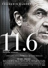 11月6日海报