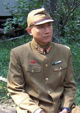 陆彭 Peng Lu演员