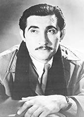 罗多尔福·阿科斯塔 Rodolfo Acosta