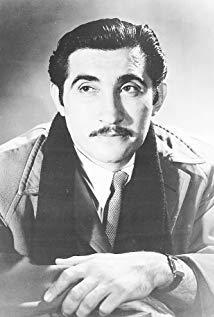 罗多尔福·阿科斯塔 Rodolfo Acosta演员