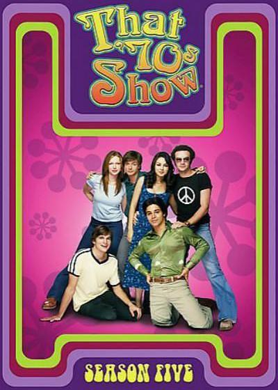 70年代秀  第五季海报