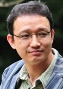 朴庸 Yong Park演员