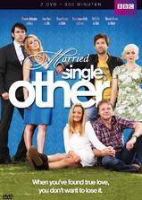 结婚、单身、其他海报