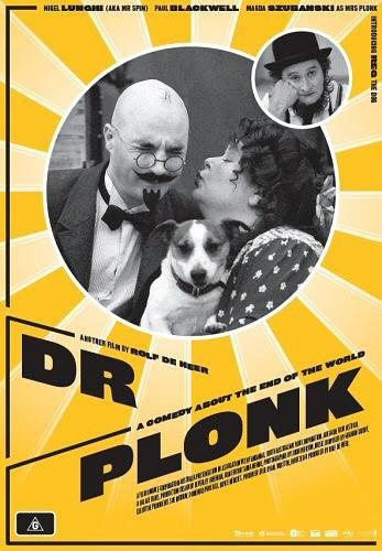 普伦克博士