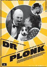 普伦克博士海报