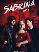 萨布丽娜的惊心冒险 第二季