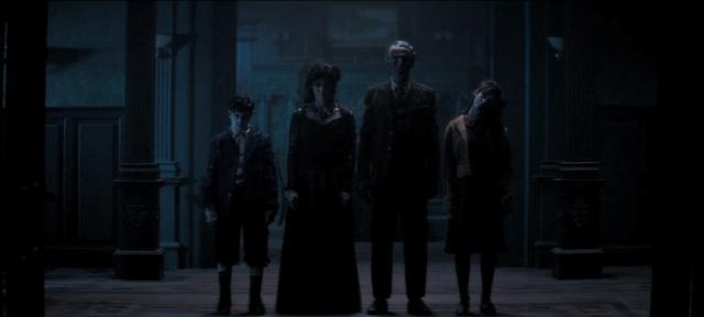 R级科幻恐怖新片,大晚上看贼过瘾