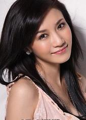 王黎雯 Liwen Wang