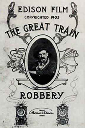 火车大劫案