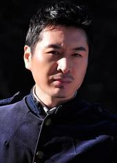 朱景隆 Jinglong Zhu