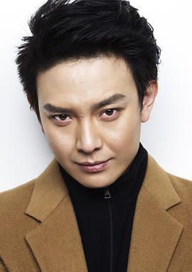 郑曦 Xi Zheng演员