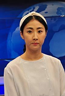 鲍鲸鲸 Jingjing Bao演员