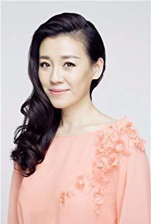 刘琳 Lin Liu演员