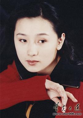 常景如 Jingru Chan演员