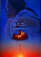 日光峡谷海报