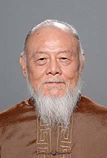 高鸣 Ming Kao演员