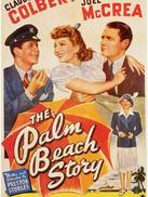 棕榈滩的故事