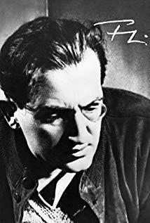 弗里茨·朗 Fritz Lang演员