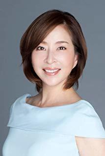 真矢美纪 Miki Maya演员