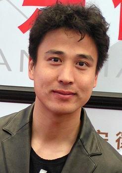 祁宏 Hong Qi演员