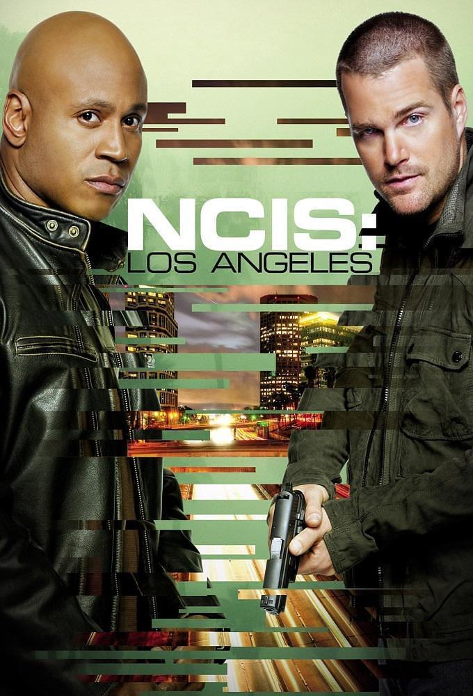 海军罪案调查处:洛杉矶 第七季