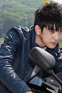 朴珍荣 Jin-young Park演员