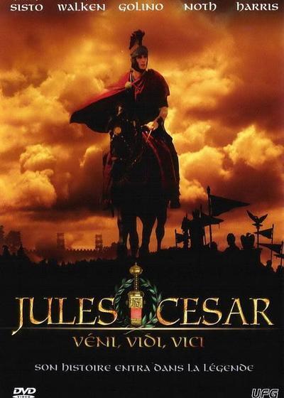 凯撒大帝海报