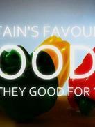 英国最受欢迎的食物——他们对你有益吗?